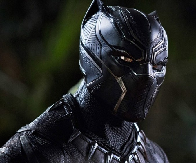 black panther music review