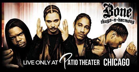 hip hop concerts chicago