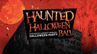 chicago halloween parties