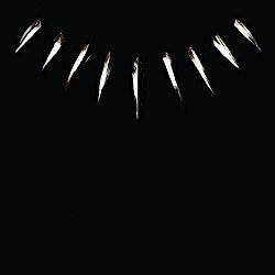 black panther soundtrack edited