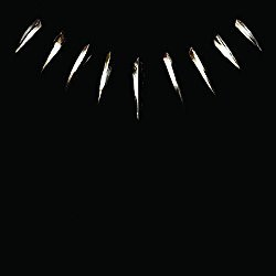 black panther the album edited