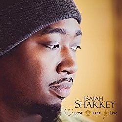 Chicago Music Artist Isaiah Sharkey