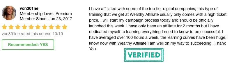 Affiliate BootCamp Feedback | JGSM