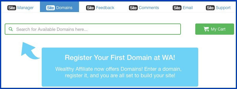 Best Business Website Builder | Site Domains