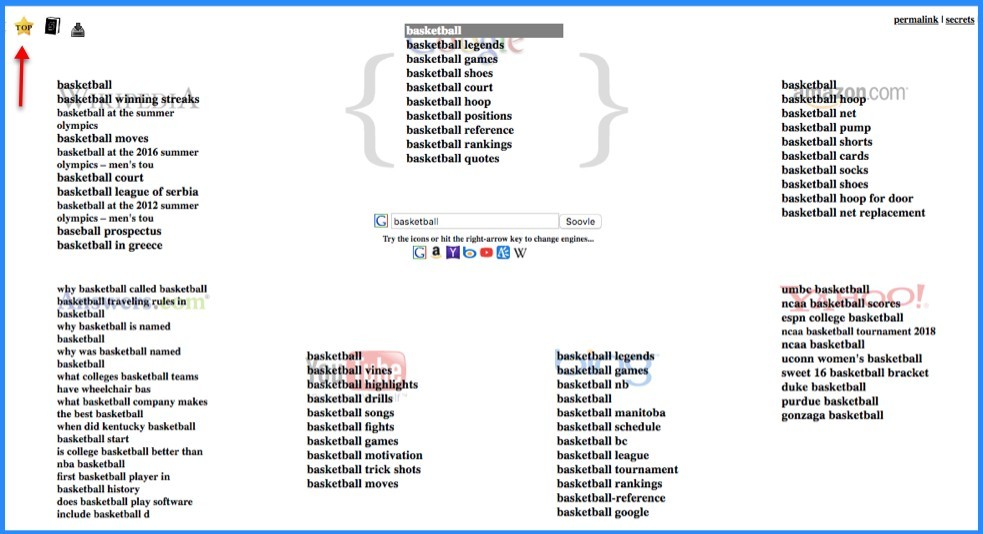 Best Free Keyword Search Tool | Soolve Results