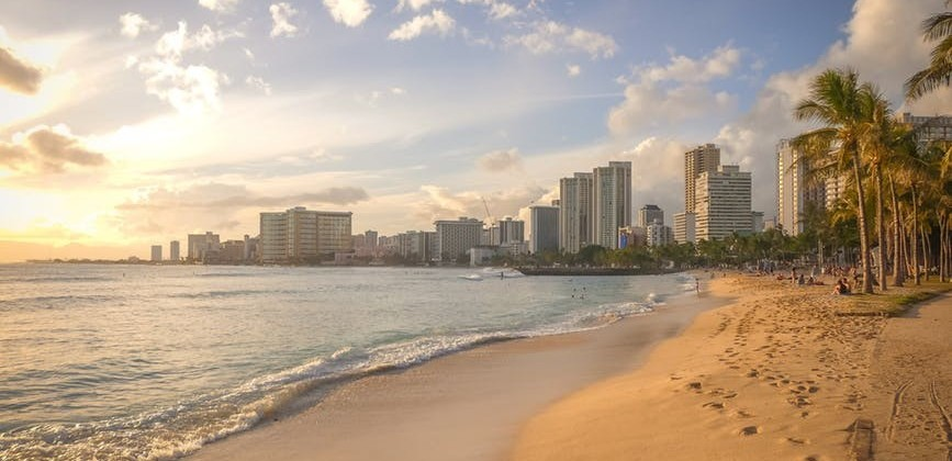 Best Places to Stay on Oahu Hawaii