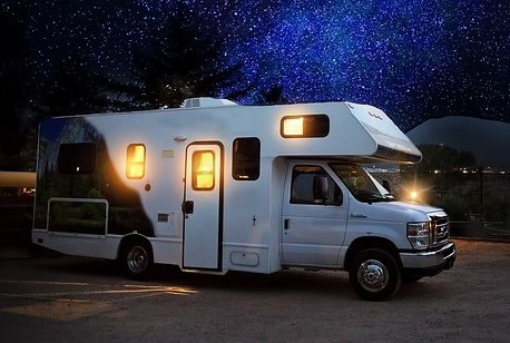 How to deal with arguments while living in an RV
