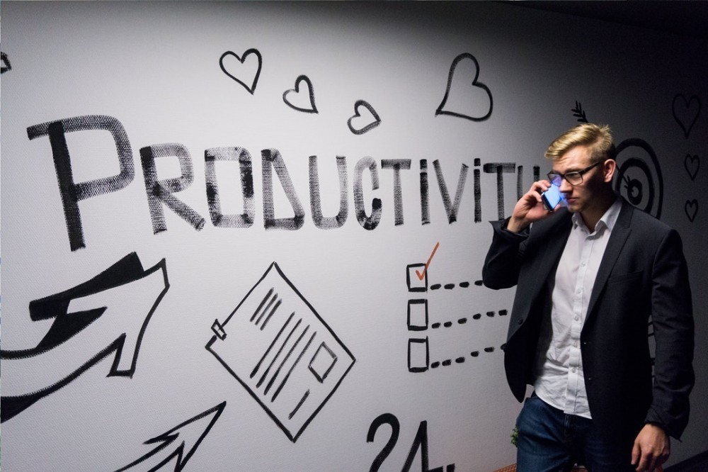 planning your productivity as a small business owner