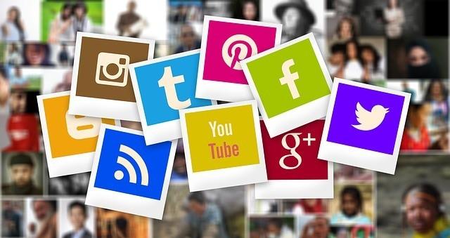 social media as a tax expense