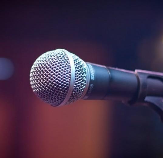 let's talk voice recording