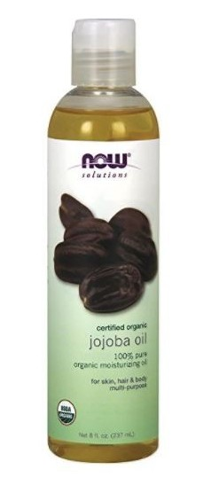 Now organic jojoba oil amazon review