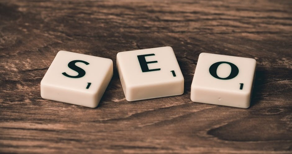 promote your business with a website using seo