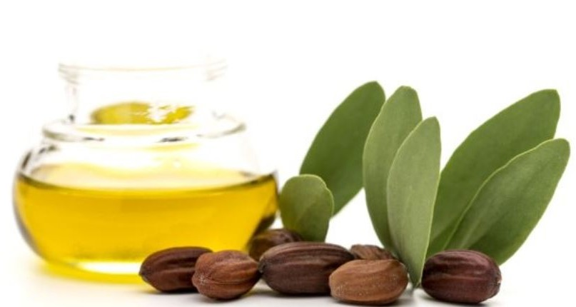 now jojoba oil amazon review