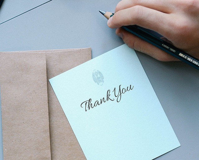 showing appreciation is a form of motivation for your co-workers