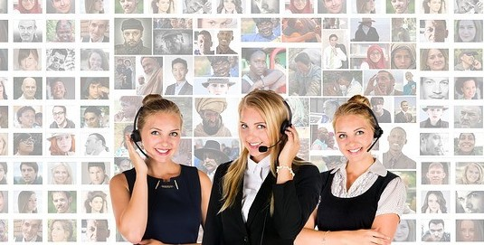 customer service and your home business