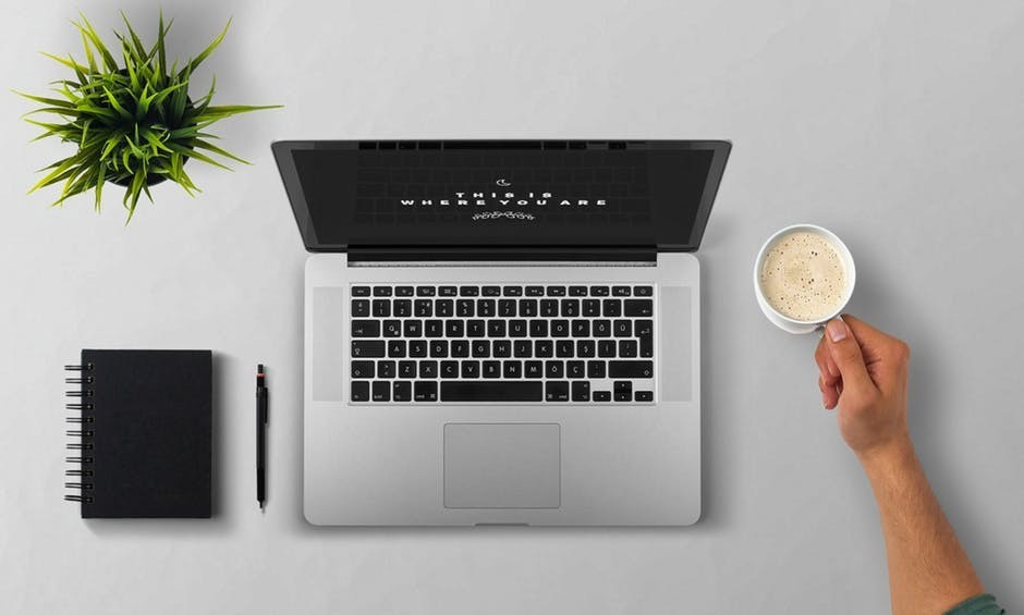 creating your website and starting your successful blog in 2018