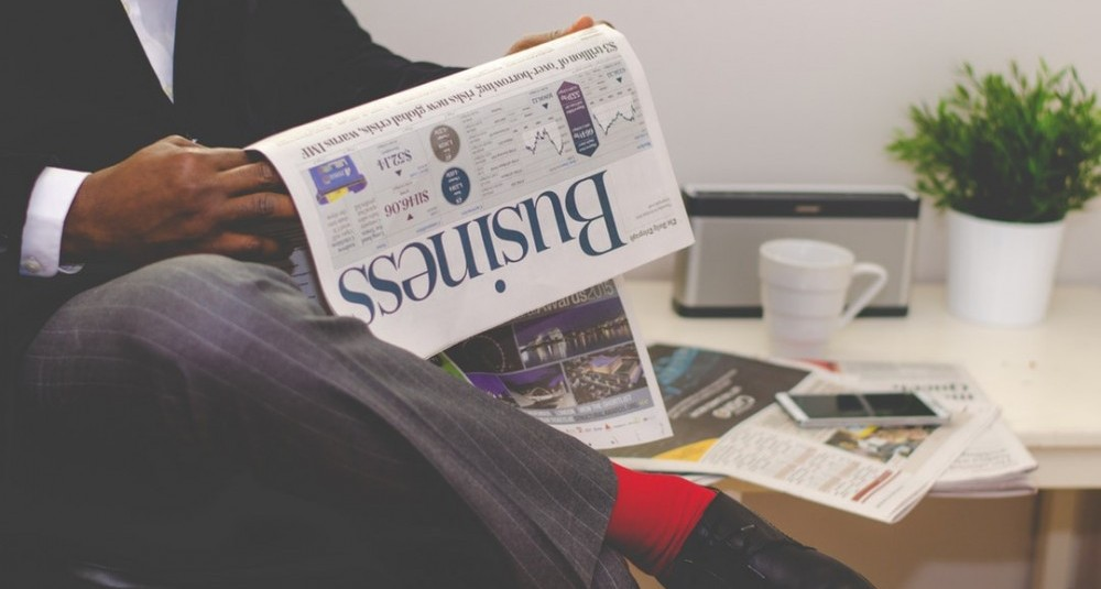 using the local press to help get your small business noticed