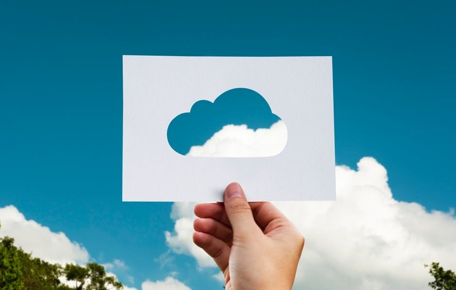 the cloud and your small business technology