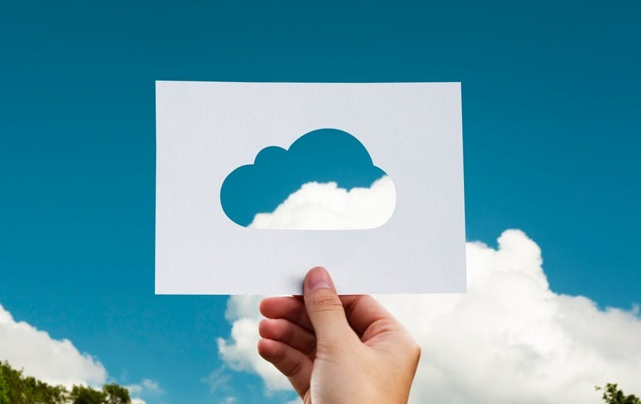 using cloud storage for your home office business