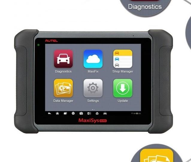Autel Automotive Diagnostic Scanner Autel Automotive Diagnostic MS906 Scanner