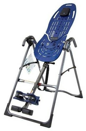 benefits inversion tables provide