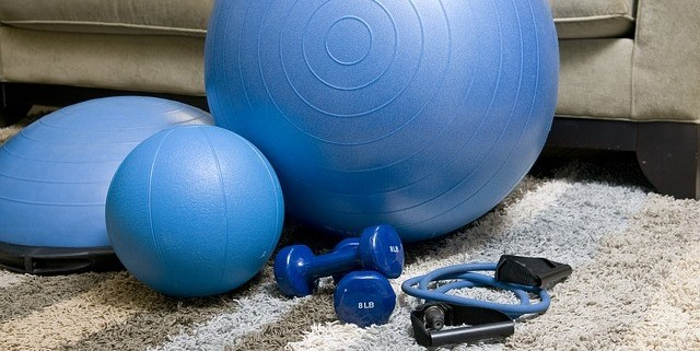 How To Buy A Home Gym, examples of euipqment