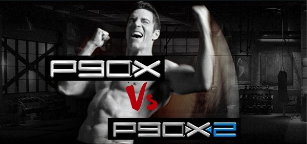 p90x vs p90x2 review
