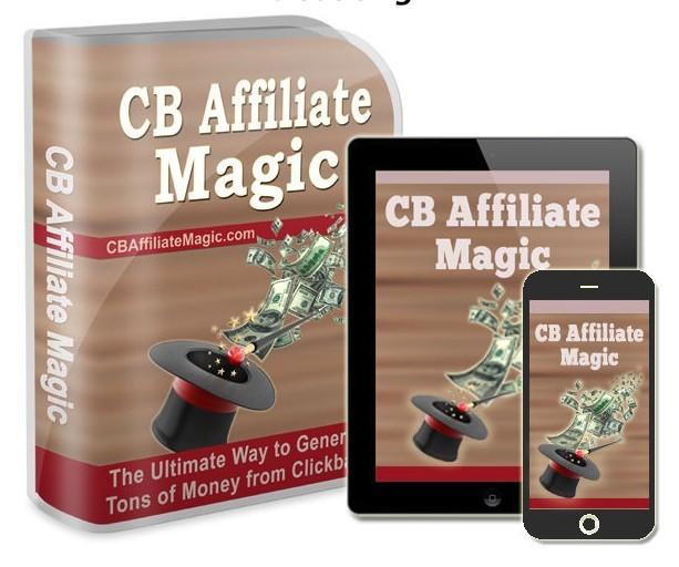 CB Affiliate Magic Review