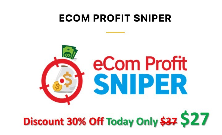 ecom profit sniper