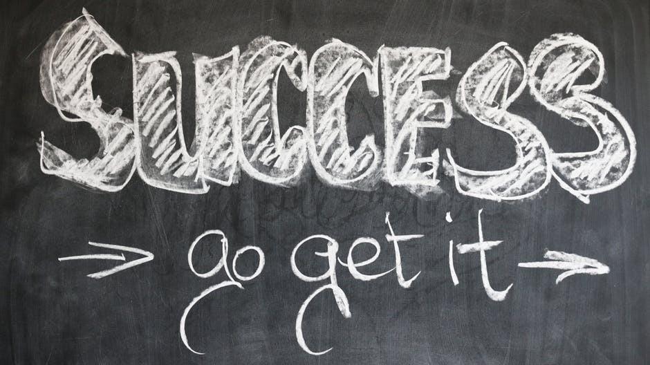 Get Help to Succeed