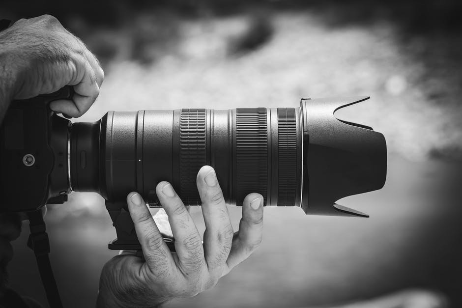 How to Make Money with your Passion - Digital Photography