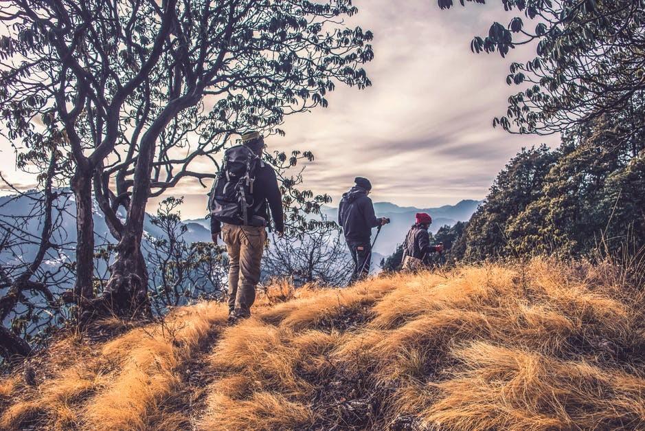 Hiking BackPacks - Niche Ideas