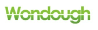 Wondough logo