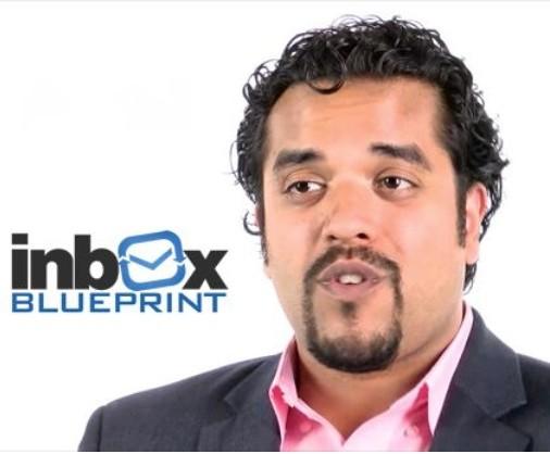 Anik Singal - Behind Inbox Blueprint