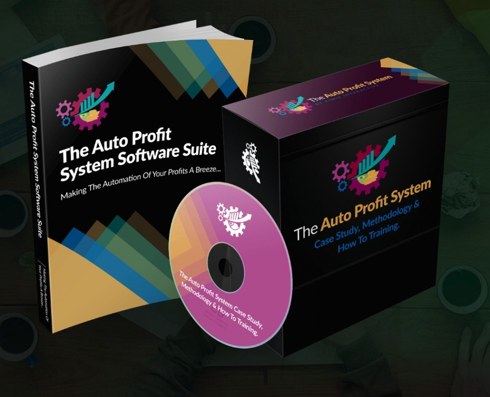 The Auto Profit System Review - Automate Your Conversion?