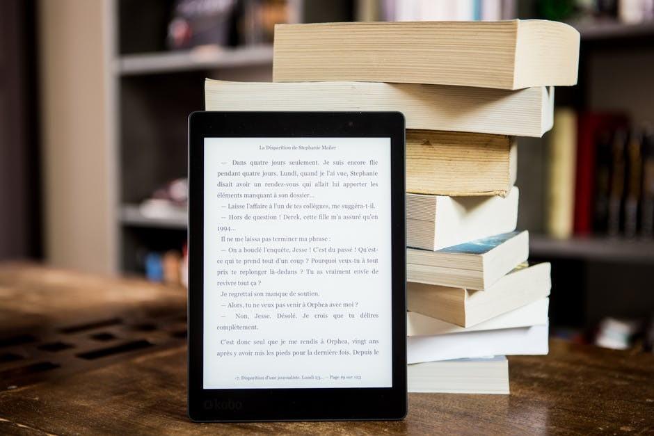 Writing eBooks - Affiliate Marketing
