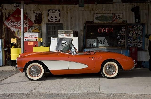 classic car niche