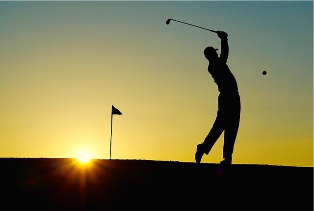 golf club niche
