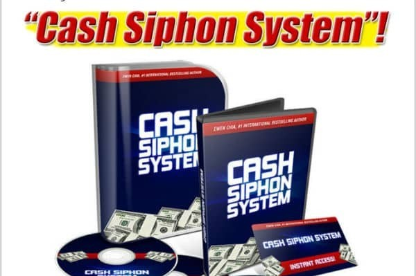 Is Cash Siphon System a scam?