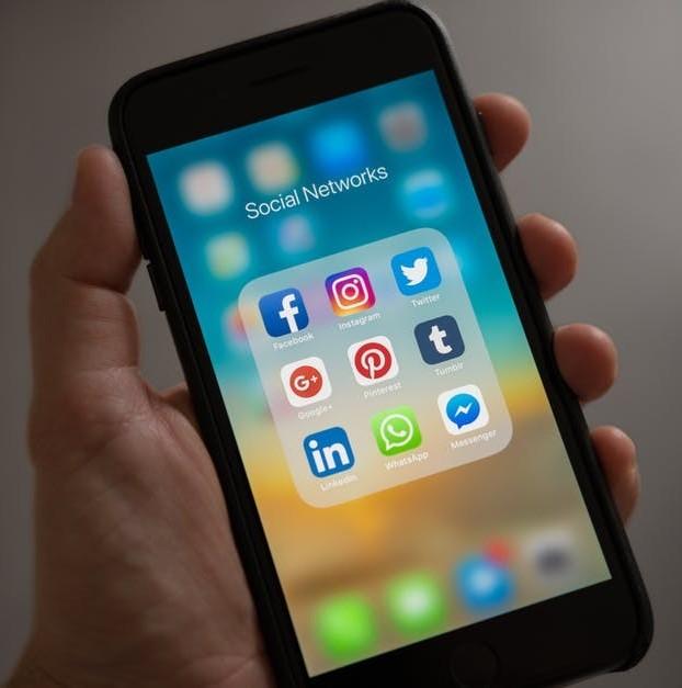 Social Media - Affiliate Marketing