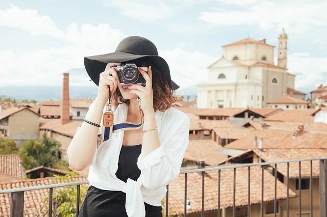 Photographer - Passive Income Ideas