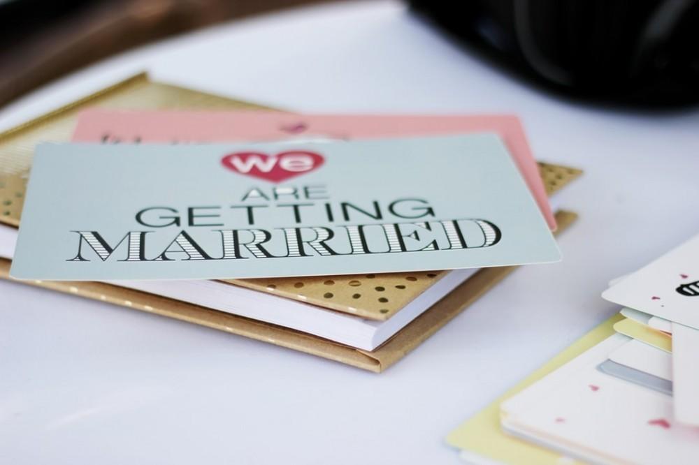 Wedding Stationary - Gem's Business Idea