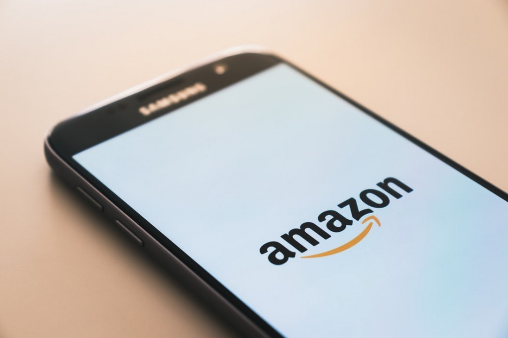 Selling your own products - Amazon