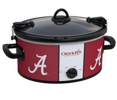 Alabama slow cooker