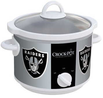 Oakland slow cooker