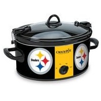 Steelers Slow Cooker