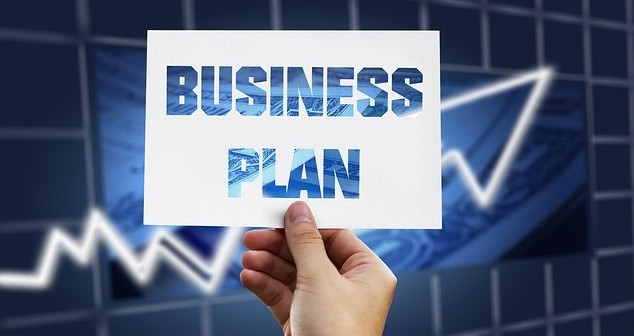 How to Make a Business Plan - The Financials