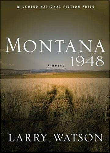 Montana 1948 Book Cover