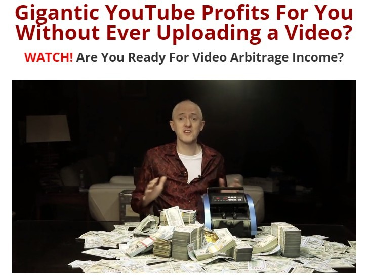 Is Profit Injector A Scam