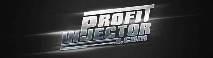Profit Injector logo